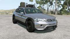 ETK 800-Series Lifted v1.1 pour BeamNG Drive