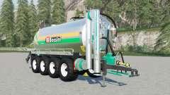 Bossini B4 350 für Farming Simulator 2017