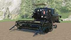 Bizon Supeɼ Z056 für Farming Simulator 2017