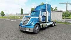 Internationale LoneStaᵲ für Euro Truck Simulator 2