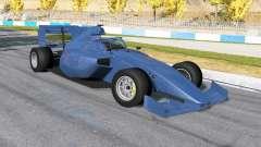 Formula Cherrier F320 v1.4.1 pour BeamNG Drive
