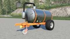 Kaweco Slurry Tankeᶉ für Farming Simulator 2017