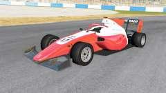 Formula Cherrier F320 v1.2 pour BeamNG Drive