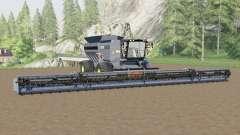 Tribine T1000 v2.0 pour Farming Simulator 2017