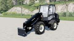 Weidemann 4270 CX100 T pour Farming Simulator 2017