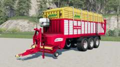 Pottinger Jumbo 10000 für Farming Simulator 2017