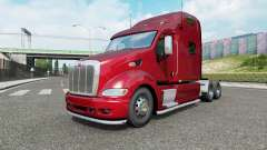 Peterbilt 387 2007 v1.4 für Euro Truck Simulator 2