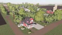 Westbridge Hills v3.0 pour Farming Simulator 2017