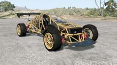 Civetta Bolide Track Toy v6.0 pour BeamNG Drive
