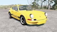 Porsche 911 Carrera RS pour BeamNG Drive
