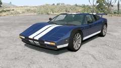 Civetta Bolide FH-Sport v1.1 pour BeamNG Drive