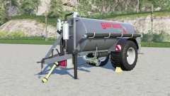 Kotte Garant VE 8.000 brand choice pour Farming Simulator 2017