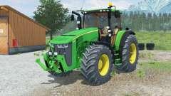 John Deere 8370Ɽ für Farming Simulator 2013
