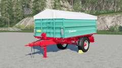 Farmtech EDK ৪00 pour Farming Simulator 2017