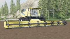New Holland CR6.90〡CR7.90〡CR8.90〡CR9.90 pour Farming Simulator 2017