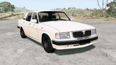 GAZ-3110 Volga 2000 pour BeamNG Drive