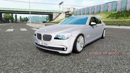 BMW 760Li pour Euro Truck Simulator 2
