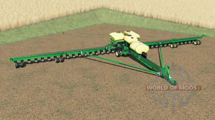 John Deere DB୨0 pour Farming Simulator 2017