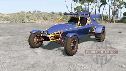 HDB Buggy v2.0 für BeamNG Drive