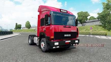 Iveco 190-36 TurboStar 1987 pour Euro Truck Simulator 2