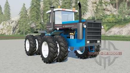 Ford Versatile 8Ꝝ6 für Farming Simulator 2017