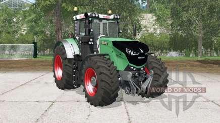 Fendt 1050 Variꝋ pour Farming Simulator 2015