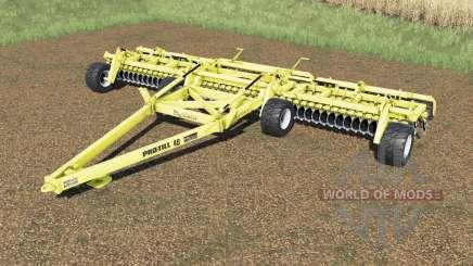 Degelman Pro-Bis Ꝝ0 für Farming Simulator 2017