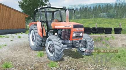 Ursus 101Ꝝ für Farming Simulator 2013