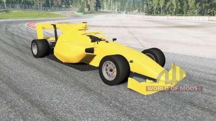 Formula Cherrier F320 v1.1 für BeamNG Drive