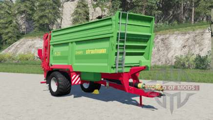 Strautmann PS 1201 pour Farming Simulator 2017