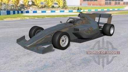 Formula Cherrier F320 v1.4 für BeamNG Drive