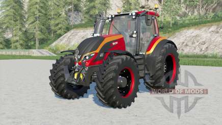 Valtra T-serieʂ pour Farming Simulator 2017