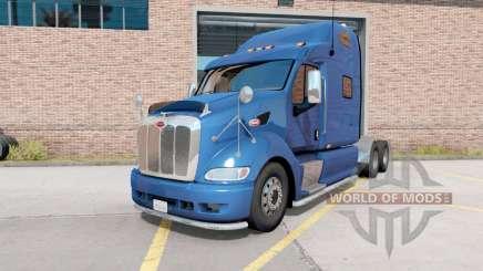 Peterbilt 387 v1.3 pour American Truck Simulator