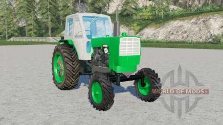 SMH-6L v1.2 pour Farming Simulator 2017