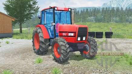Zetor 95Ꝝ0 für Farming Simulator 2013