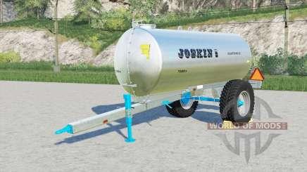 Joskin AquaTrans 7300 S brand choice für Farming Simulator 2017