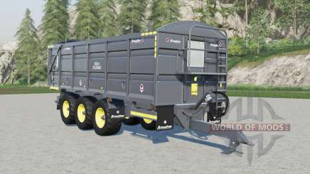 Broughan 24ft für Farming Simulator 2017
