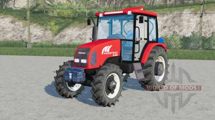 FarmTrac 80 4WƊ pour Farming Simulator 2017