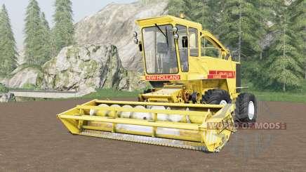 New Holland S2200 v1.2 für Farming Simulator 2017