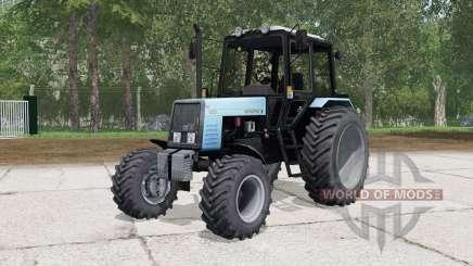 MTZ-1025 Беларуȼ pour Farming Simulator 2015