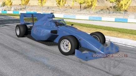Formula Cherrier F320 v1.4.1 für BeamNG Drive