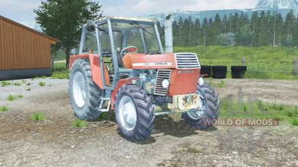 Ursus C-385Ⱥ pour Farming Simulator 2013
