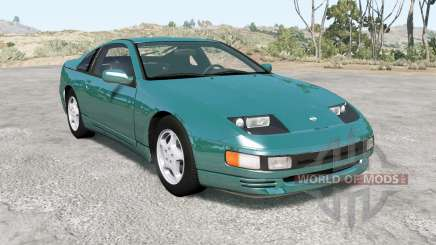 Nissan 300ZX (Z32) 1993 für BeamNG Drive