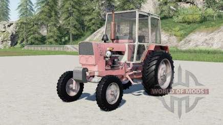 UMZ-6КԮ pour Farming Simulator 2017