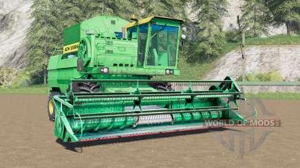 Ne 1ⴝ00Б pour Farming Simulator 2017