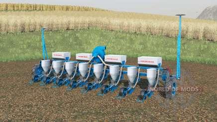 UPS-৪ pour Farming Simulator 2017