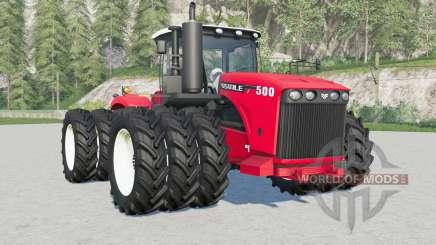 Versatile 500 v1.2.1 für Farming Simulator 2017