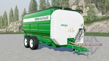 Keenan MechFibre 365 für Farming Simulator 2017