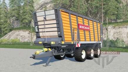 Bergmann HTW 50 für Farming Simulator 2017