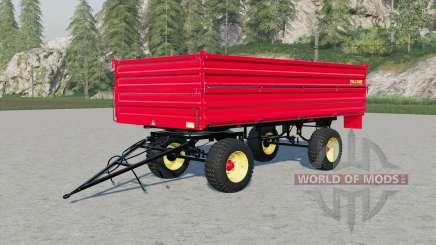 4৪9 Zmaj pour Farming Simulator 2017